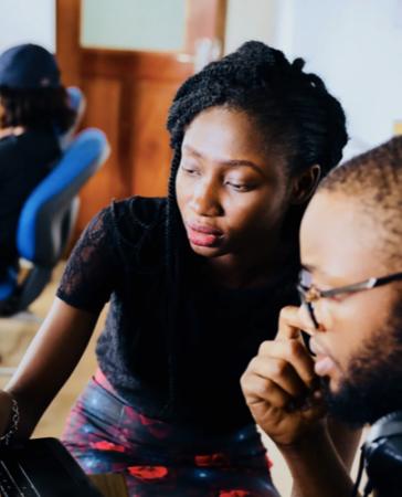 Nem emprego, nem negócio: a dura realidade da população negra